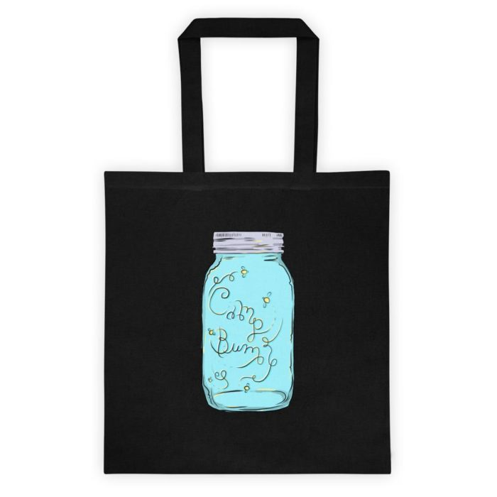 Firefly + Litter Tote