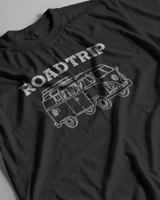 Roadtrip Tshirt
