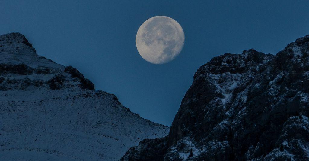 San Diego Full Moon Hikes