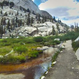 Mount Whitney Day Hike