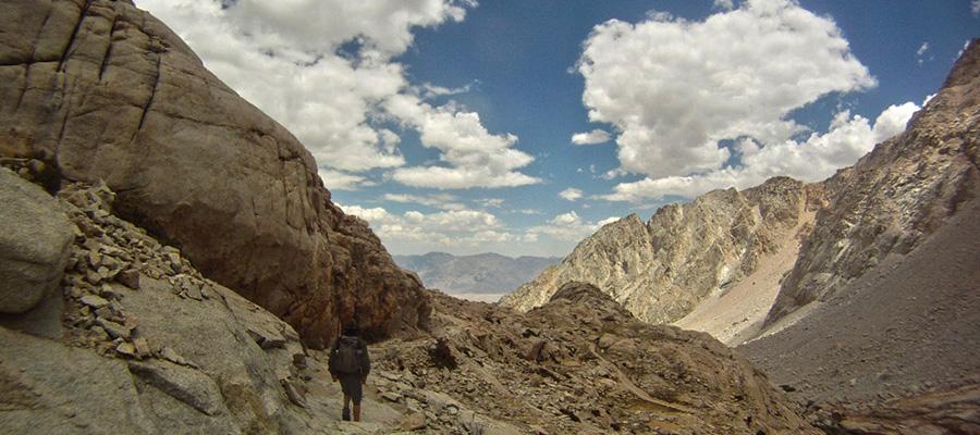 Mount Whitney Trail