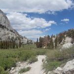 Mt Whitney Trail - 1