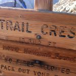 Mt Whitney Trail - 3