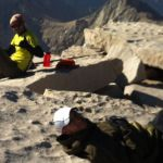 Mt Whitney Trail - 4